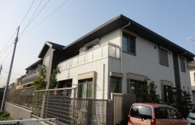 1LDK Apartment in Tsunashimanishi - Yokohama-shi Kohoku-ku