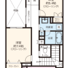3SLDK Apartment to Buy in Yokohama-shi Hodogaya-ku Floorplan