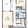 3SLDK Apartment to Buy in Yokohama-shi Hodogaya-ku Floorplan