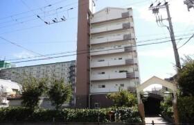 3LDK Apartment in Mitejima - Osaka-shi Nishiyodogawa-ku