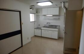 2LDK Apartment in Sengencho - Yokohama-shi Nishi-ku