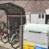 1R Apartment to Rent in Edogawa-ku Common Area