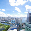 3LDK Apartment to Rent in Minato-ku View / Scenery