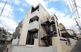 1R Apartment in Wakagi - Itabashi-ku