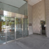 1DK Apartment to Buy in Shinjuku-ku Building Entrance