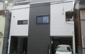 2LDK {building type} in Kasugadekita - Osaka-shi Konohana-ku