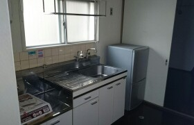 2K Apartment in Kurihara - Niiza-shi