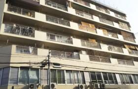 3DK Apartment in Shimmachi - Osaka-shi Nishi-ku