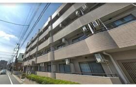 1K {building type} in Sennincho - Hachioji-shi