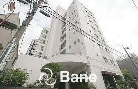1DK {building type} in Nakane - Meguro-ku