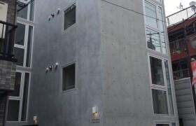 大田區北千束-1R公寓大廈
