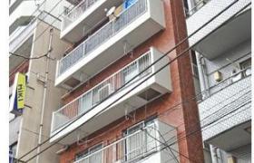 品川区西五反田-1DK公寓大厦