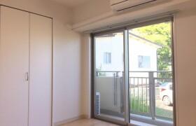 神戸市中央区 - 山本通 公寓 1K