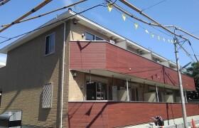 1K Apartment in Shimizu - Suginami-ku