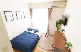新宿区戸山(その他)-1R公寓大厦