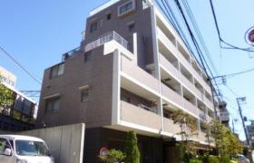 1DK Apartment in Komaba - Meguro-ku