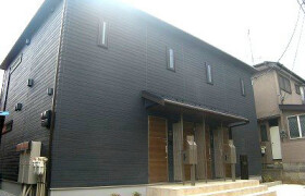 1LDK Apartment in Tamami - Kawasaki-shi Asao-ku