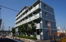 大阪市平野区 長吉出戸 1K アパート
