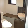 1K Apartment to Rent in Nerima-ku Washroom