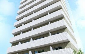 1R Apartment in Shirotaecho - Yokohama-shi Minami-ku