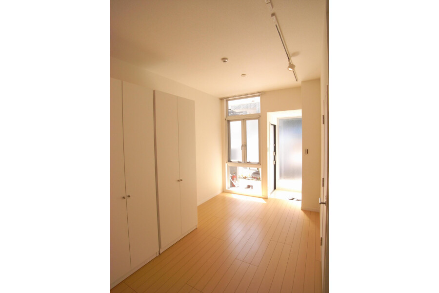 1R Apartment to Rent in Setagaya-ku Living Room