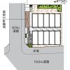 在板橋區內租賃1K 公寓 的房產 房間格局