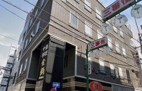 Whole Building {building type} in Shinjuku - Shinjuku-ku