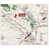 1K Apartment to Rent in Meguro-ku Map
