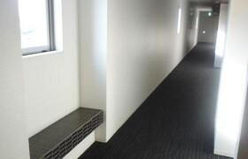 1R Apartment in Kamiyamacho - Shibuya-ku