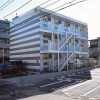 1K Apartment to Rent in Yokohama-shi Isogo-ku Exterior