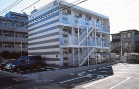 横濱市磯子區磯子-1K公寓大廈