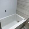 1LDK Apartment to Rent in Chiyoda-ku Bathroom