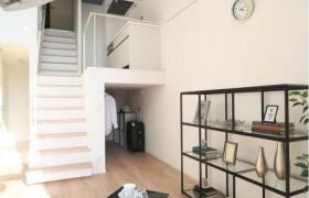 1SK Apartment in Kaigan(1.2-chome) - Minato-ku