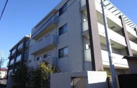 2SLDK Apartment in Ando - Shizuoka-shi Aoi-ku