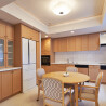 2SLDK Apartment to Buy in Minato-ku Kitchen