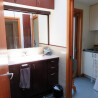 在横浜市中区购买4LDK 独栋住宅的 盥洗室