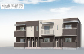 1LDK Apartment in Shimoguri - Utsunomiya-shi