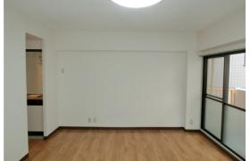 新宿區市谷薬王寺町-1R公寓大廈