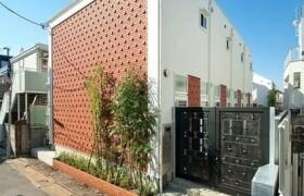目黒区緑が丘-1K公寓