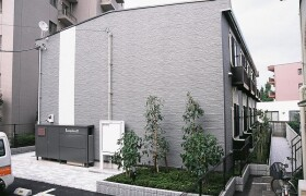 1K Apartment in Tamadaira - Hino-shi