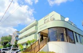 1DK Mansion in Miyazaki - Kawasaki-shi Miyamae-ku