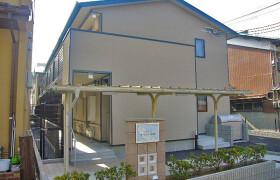 京都市伏見区 向島橋詰町 1K アパート