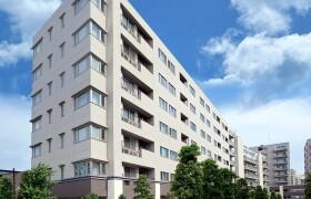 2LDK Mansion in Ikejiri - Setagaya-ku