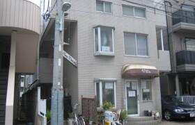 目黒區目黒本町-2K公寓大廈