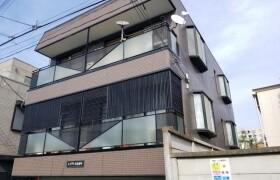 2LDK 맨션 in Yaraicho - Shinjuku-ku