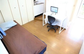 1R Apartment in Higashiogu - Arakawa-ku