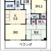 3K Apartment to Rent in Toyohashi-shi Interior