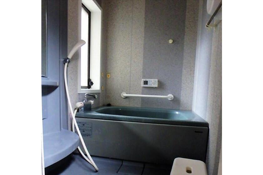 5DK House to Buy in Kyoto-shi Sakyo-ku Bathroom