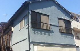 3K Apartment in Hirai - Edogawa-ku