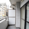 1K Apartment to Rent in Sumida-ku Storage